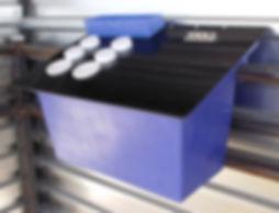 Promold Cowboy Briefcase