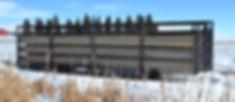 Promold Guard Rail Panels