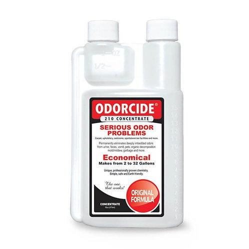 ODORCIDE 210 Concentrate Deodorizer - Original Formula