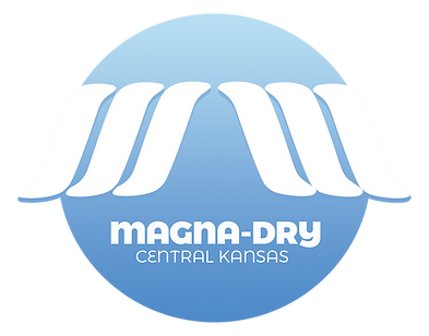 Magna Dry Great Bend Logo