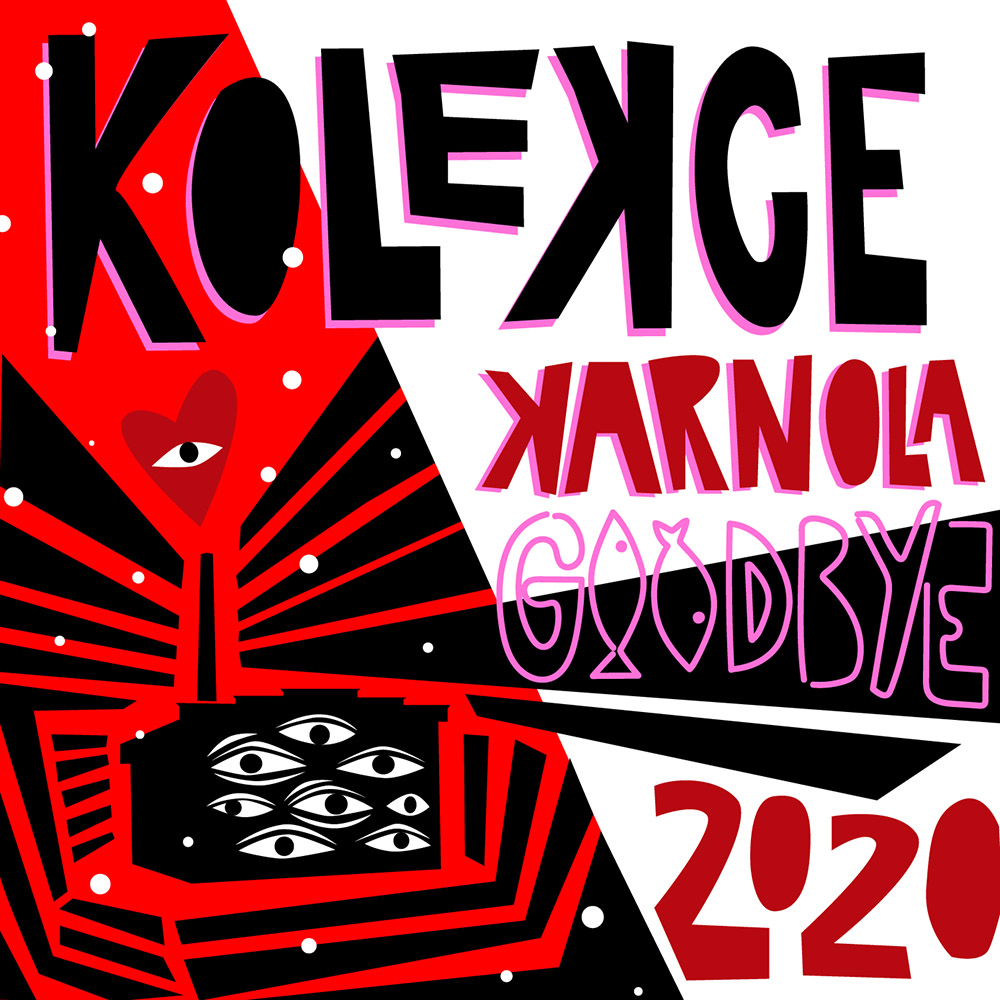 Karnola Collection 'Goodbye 2020'