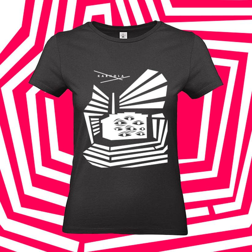 """T-shirt """"Factory"""""""