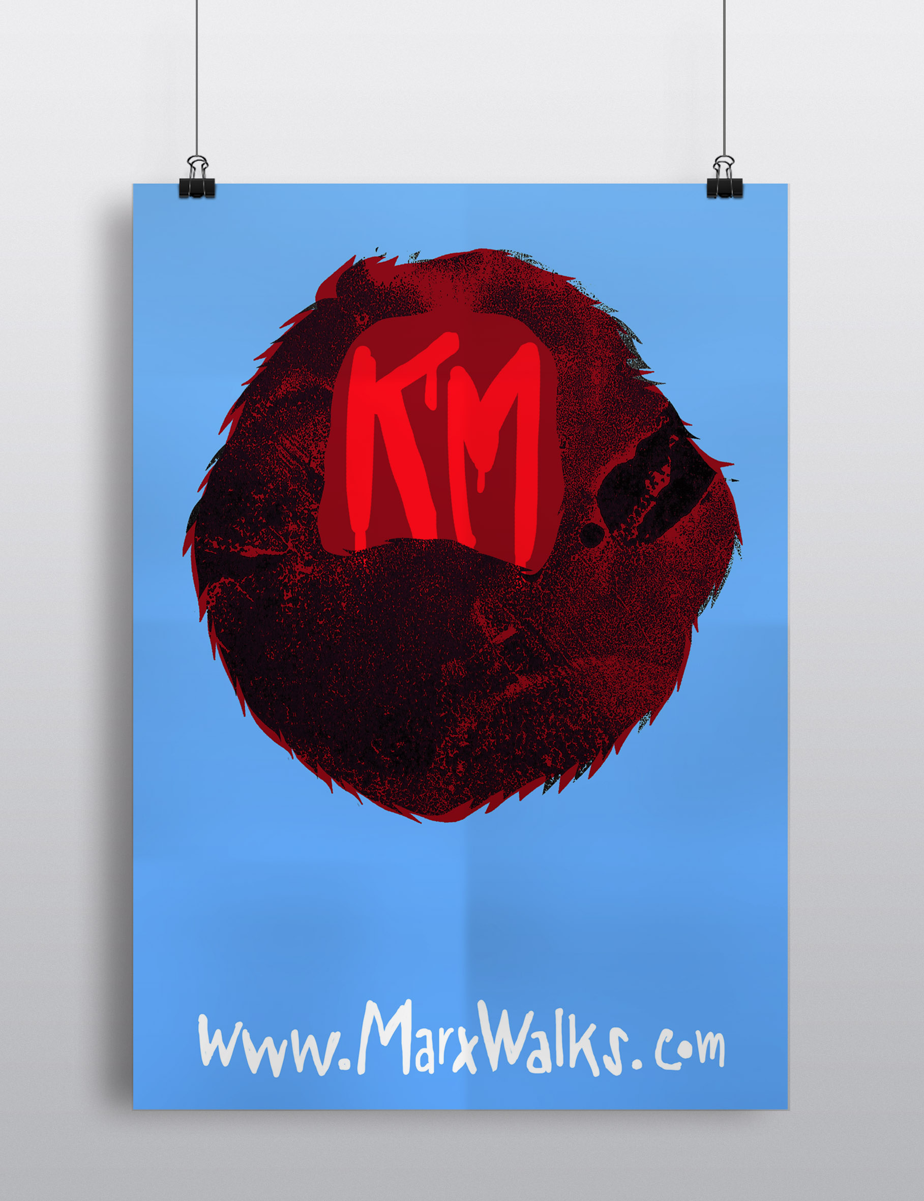 The Karl Marx Walking Tour