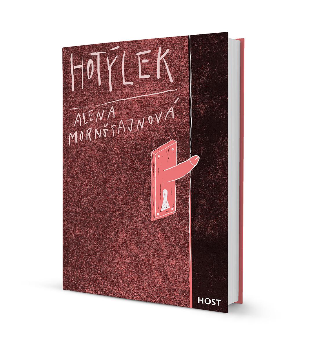 Book cover Hotylek