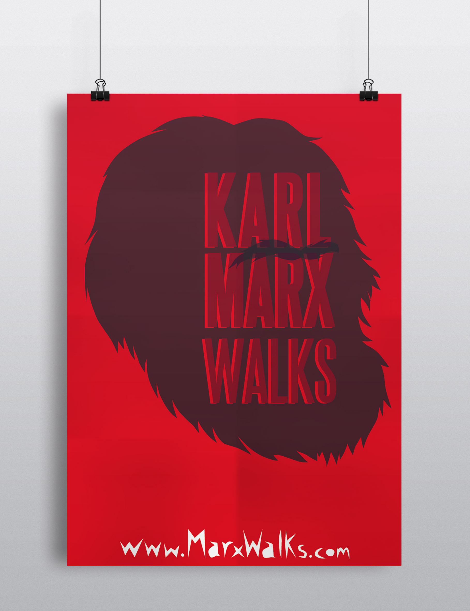The Karl Marx Walking Tour
