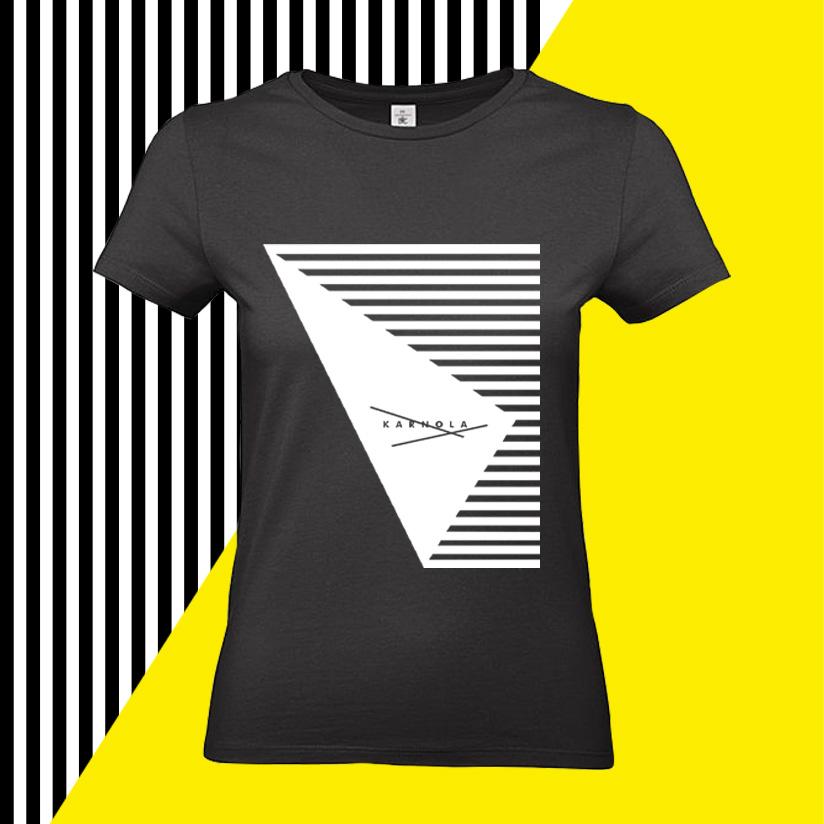 "Women's t-shirt ""Osli Usi"""