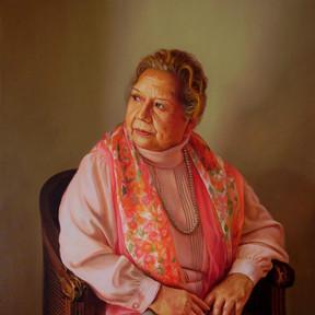 31.Retrato Sra Estrella (100x80) 13 jul-