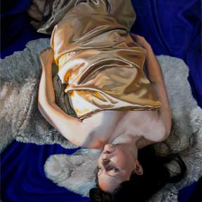 """Leticia Reyes - """"El Descanso"""""""