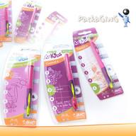 BIC packaging et +