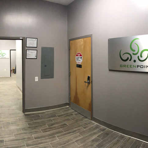 GreenPoint Lobby