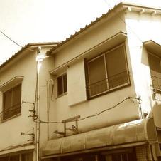 【008】ニコイチハウス