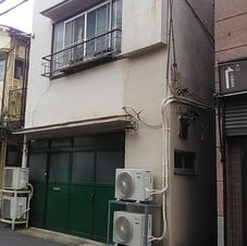 【010】北千住グラン座