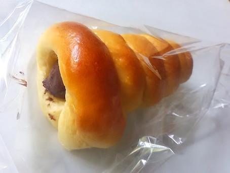 【010】コロネの食べ方