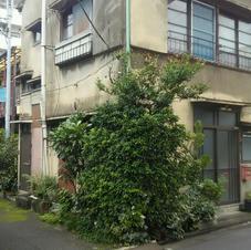 【011】古民家2階