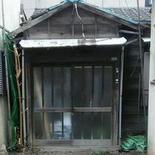 【012】トトロの家(仮)