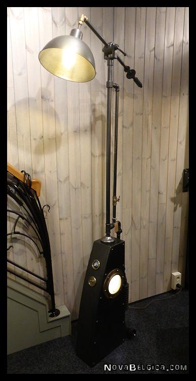 Lamp 'Argonaut'