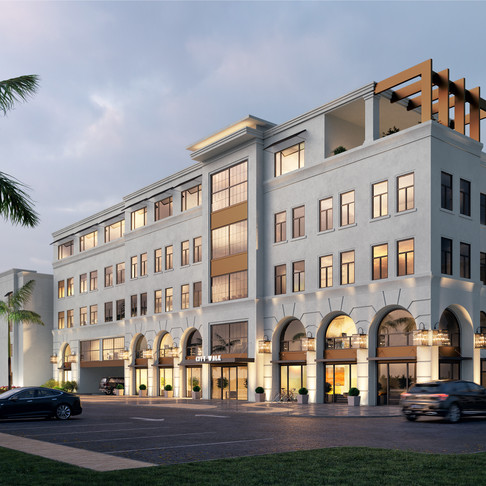 City Walk | Fort Myers, FL