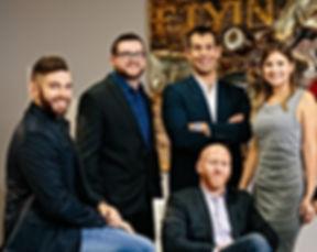 Catalyst Asset Management Team