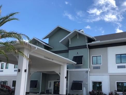 Atrium | Cape Coral, FL
