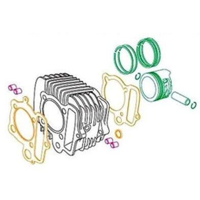 Takegawa Cylinder Kit (V-Type) 88cc