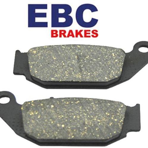 EBC Rear Brake Pads MSX / 125 Monkey