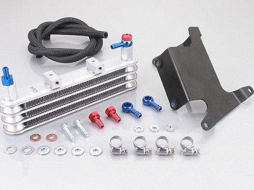 Kitaco Super Oil Cooler Kit KLX110 2002-2020