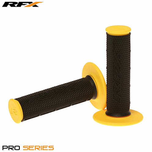 RFX Pro Series Dual Compound Grips