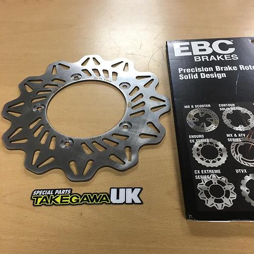 EBC Vee Rotor Front MSX ABS / 125 Monkey