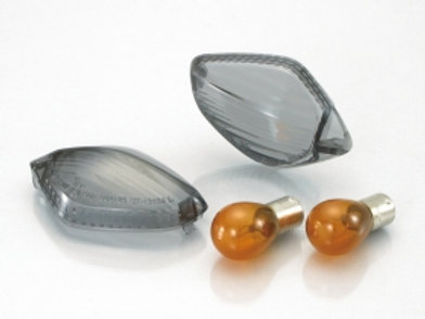 Kitaco Smoke Lens Set MSX 2013-2020