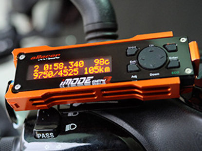 ARacer iMode Real-Time Gen III Controller MSX125