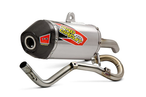 Pro Circuit T-6 Exhaust System Honda CRF125F 2019-20