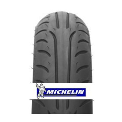 Michelin Power Pure Tyre 12Inch
