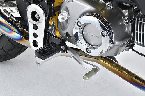 GCraft Billet Brake Pedal 125 Monkey