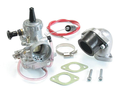 Kitaco VM26mm Carb Kit KLX/KSR110