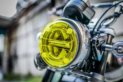 NeMoto Head Light Protector 125 Monkey