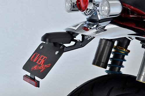 OVER Racing Fender Eliminator Kit 125 Monkey 2018-2020