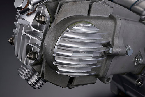 GCraft Big Fin Camshaft Cover Type 2 Honda Z50J/CRF50