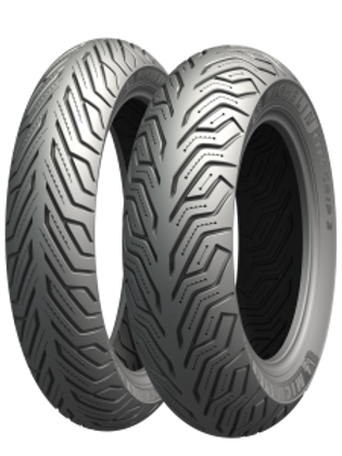 Michelin City Grip 2 Tyre 12Inch