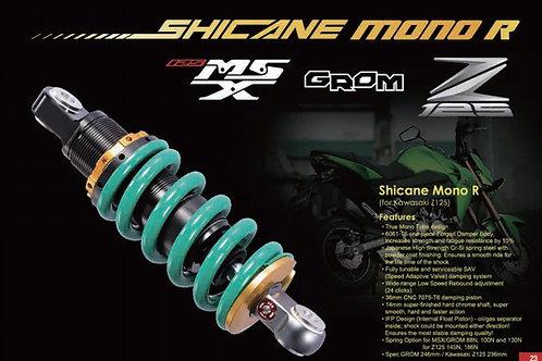 RACING BROS MONO R HONDA MSX 125 SHOCK