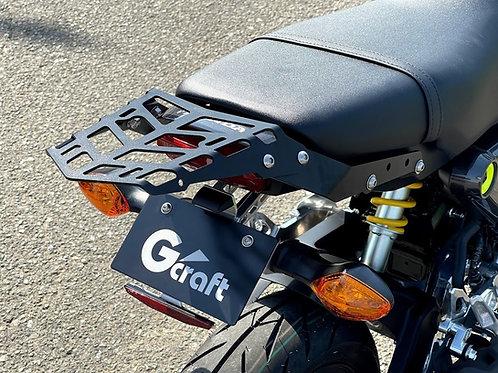 GCraft Touring Luggage Rack Grom 2021+