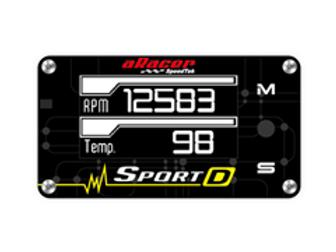 ARacer SportD Multi-Function Display