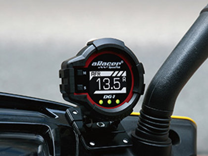 ARacer DG1 MULTI-FUNCTION DISPLAY GAUGE