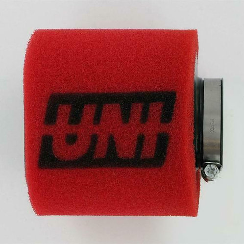 Uni Filter 2-Stage Straight Pod Filter, 32mm I.D. x 76mm Length