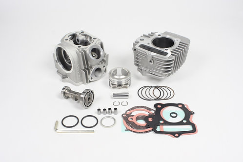 Takegawa 17R Stages E Bore Up Kit 88cc (H Cylinder) CRF50/Z50J 12v