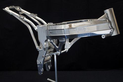G-Craft GC021 Aluminum Frame Kit Honda MSX
