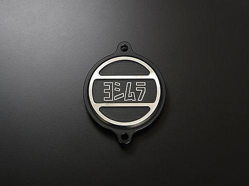 Yoshimura Aluminium Pro-Shield Engine Head Side Cover MSX/ 125 Monkey
