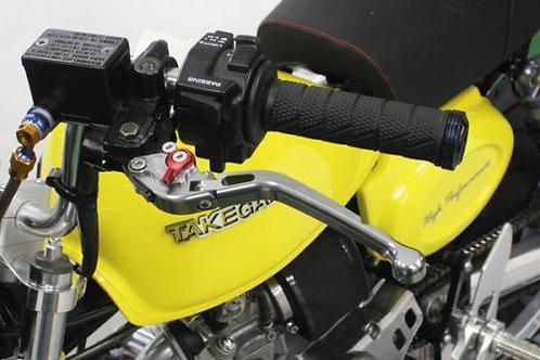 Takegawa Billet Clutch Lever (Takegawa Hydro Master Cylinder)