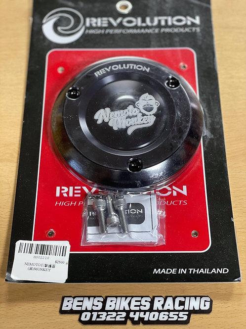 NeMoto CNC Clutch Cover 125 Monkey