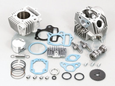 Kitaco 88cc STD-Type 2 Bore Up KIT 12v