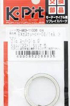 Kitaco Replacement Exhaust Gasket MSX/125 Monkey